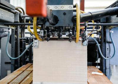 Gebrüder Voit Herstellung von Tonträgerverpackungen