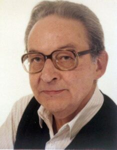 Wolfgang Welck