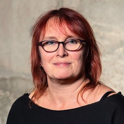 Marion Dietz